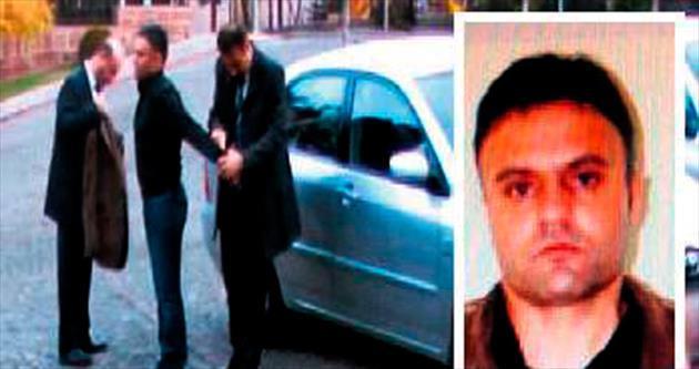 Çankaya'ya saldırı zanlısı intihar etti