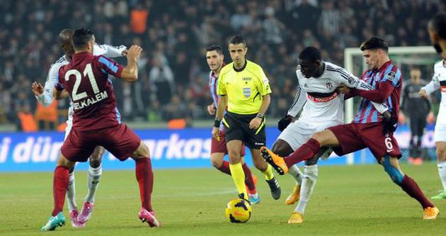 Usta yazarlar Beşiktaş - Trabzonspor maçını yorumladı
