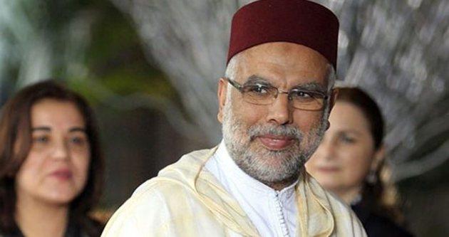 Fas Devlet Bakanı Baha hayatını kaybetti