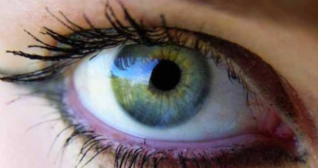 Göz sağlığınız için bunları tüketin