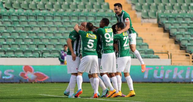 Bursaspor mutlu