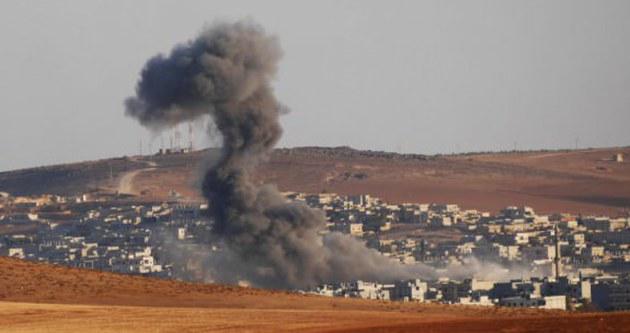 Kobani'den son dakika haber! IŞİD emiri öldürüldü!