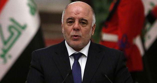 Irak Başbakanı İbadi Türkiye'ye gelecek