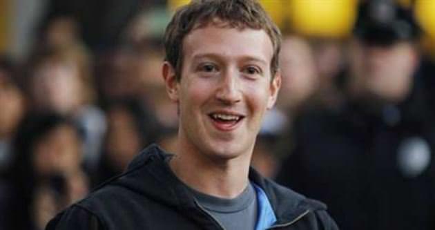 Facebook'un kurucusu Mark Zuckerberg Apple'ı eleştirdi
