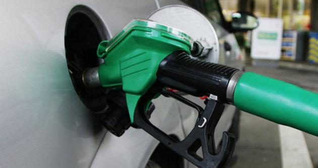 Petrol fiyatları beş yılın en düşük düzeyinde