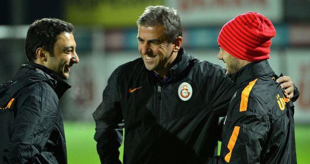 Hamzaoğlu'ndan Arsenal maçına sürpriz tercih