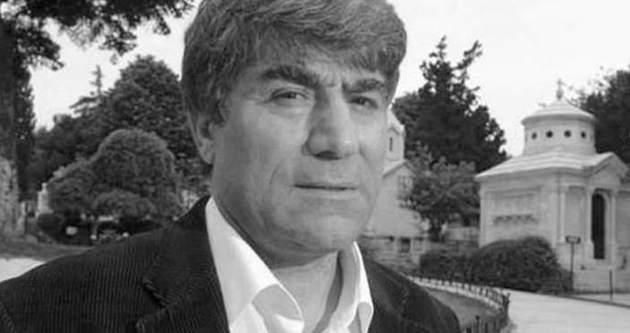 Reşat Altay Hrant Dink davası için ifadeye çağrıldı