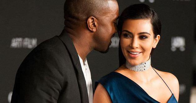 Kim Kardashian ile Kanye West boşanıyor iddiası