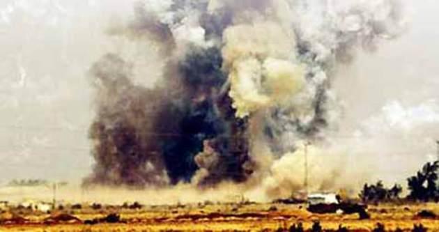 İsrail neden Şam'ı bombaladı?