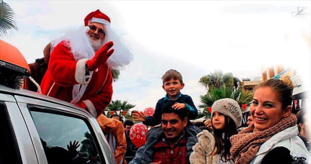Öğrenciler yararına Noel Pazarı