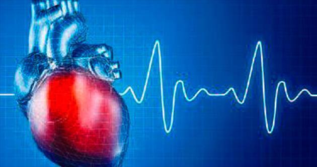 Kalpte ritim bozukluğu ölüme neden olabiliyor