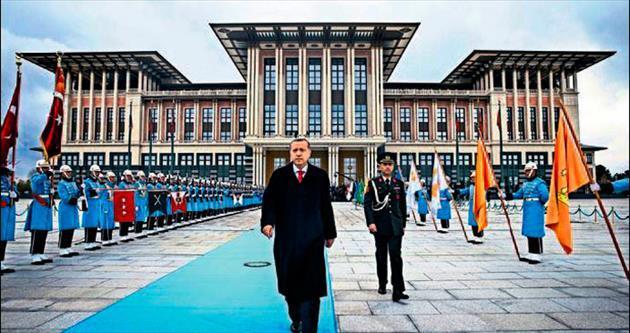 Yüzde 70 Erdoğan'ı başarılı buluyor