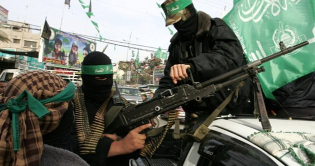 Hamas'tan yeni intifada uyarısı