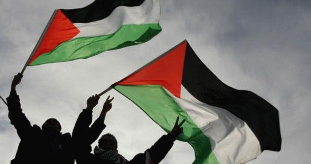 Filistin, gözlemci devlet statüsünde