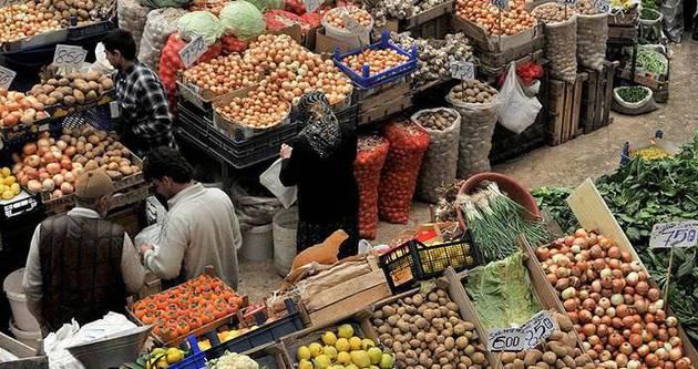 Gıda fiyatlarını izleyecek olan komite kuruldu