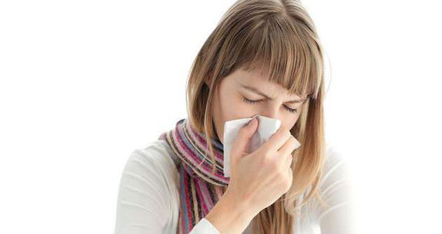 Bu karışım gripten koruyor