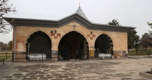 Hacı Bektaş Veli Müzesine ziyaretler ücretsiz