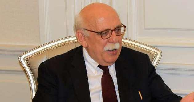 Bakan Nabi Avcı'dan Osmanlıca açıklaması