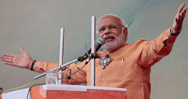 Hindistan Başbakanı yılın kişisi seçildi