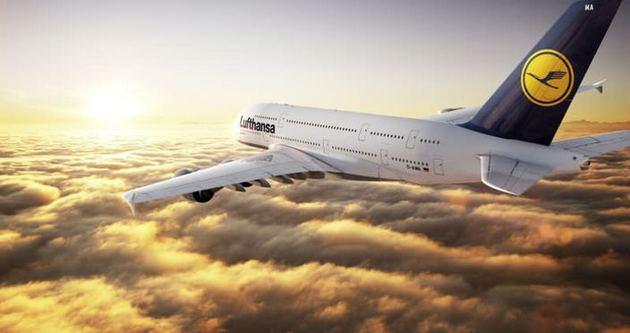 İşte pilotların grevinin Lufthansa'ya maliyeti