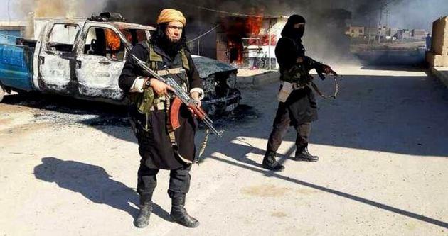 IŞİD o video için servet harcamış