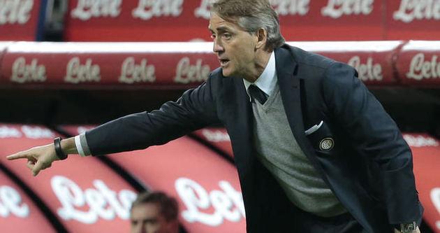 Roberto Mancini Inter'i bitirdi!