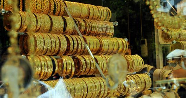 Çin'den altın için bomba iddia!