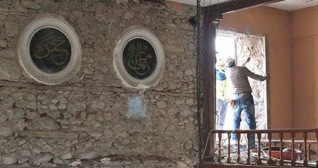 Satılan cami ve mescitler geri alınıyor