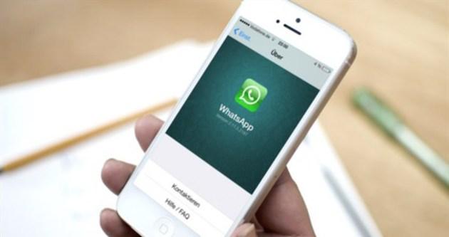 WhatsApp fotoğrafınıza dikkat edin!