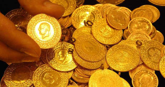 Hindistan talep etti, altın fiyatları uçtu