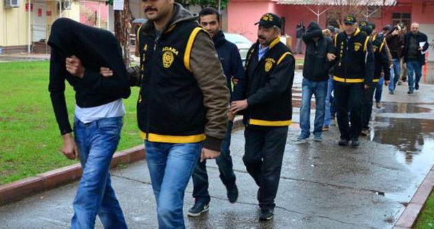 Güven Partisi'ne 48. kez kumar baskını