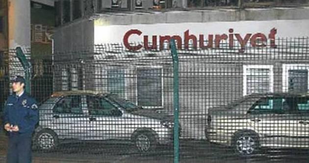 Ergenekon sanığı pompalı tüfekle öldürüldü