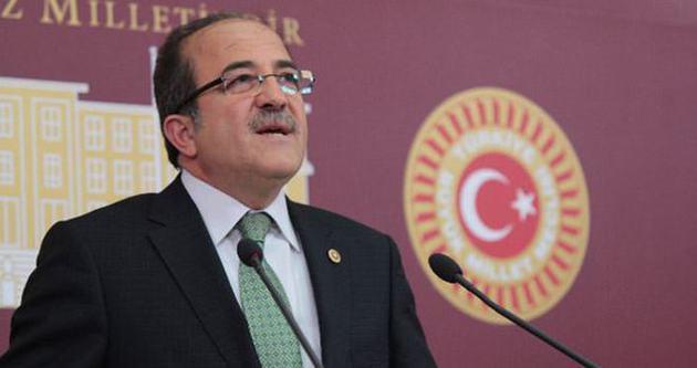 AK Partili vekilin isyanı