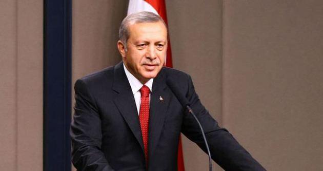 Erdoğan'dan 6 üniversiteye atama