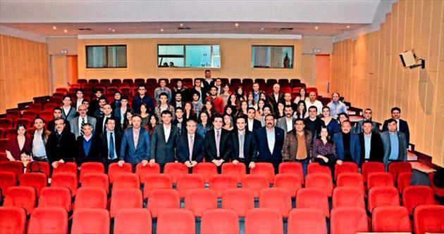 Batı Antalyalılar Ankara'da buluştu