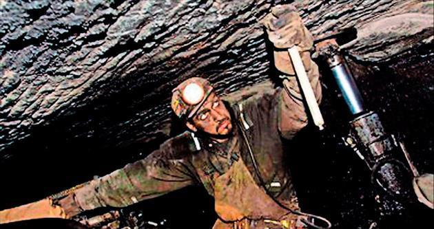 Madenlere 'çip'li takip