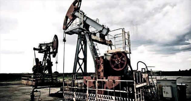 Petrol 5 yılın en düşüğünde