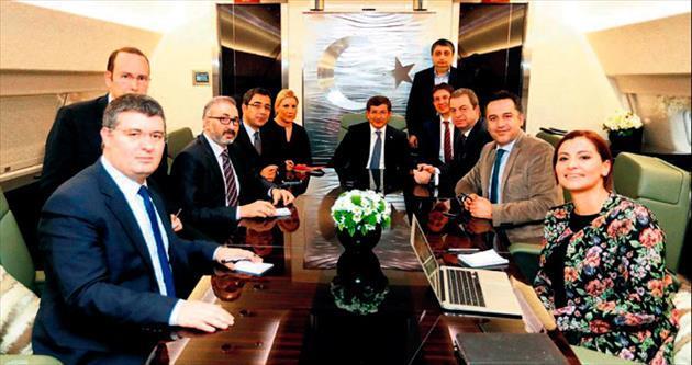 'Paralel yapıyla CHP işbirliği içinde'