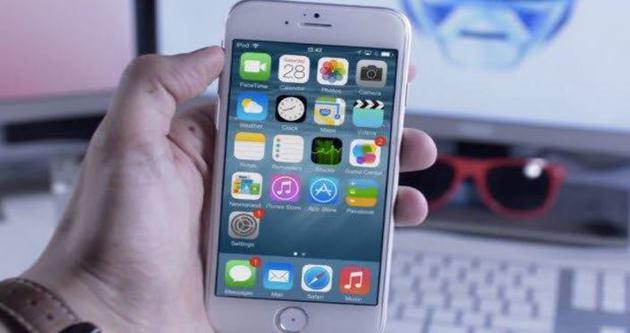 iOS 8.1.2 güncellemesi yayınlandı
