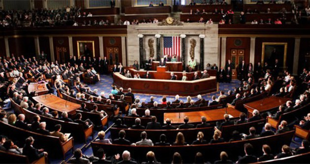ABD Kongresinde IŞİD atışması