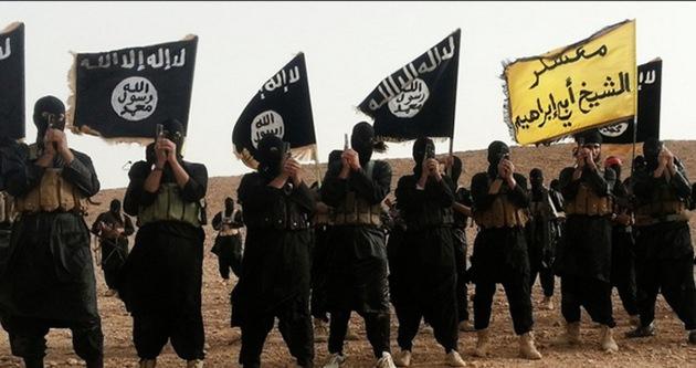 IŞİD'e karşı üçlü ittifak yaptılar!
