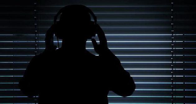 Usulsüz dinleme soruşturması tamamlandı