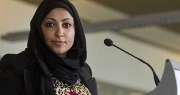 Bahreynli Kadın aktiviste hapis cezası