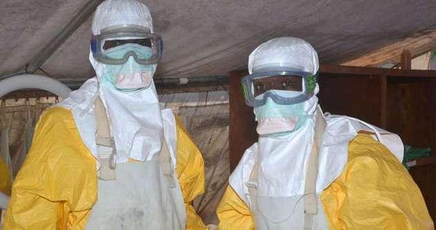DSÖ Ebola'dan ölenlerin sayısını açıkladı