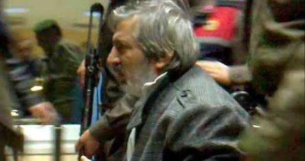 Ünlü kabadayı Hasan Heybetli'nin cezası ertelenmedi