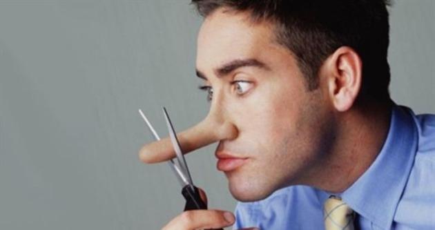 Yalan sempozyumda tartışılacak