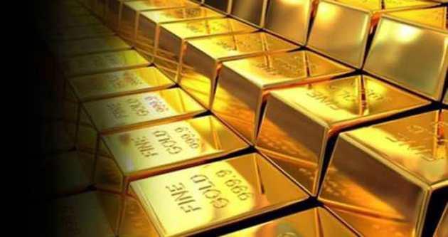 Altın fiyatları son 2 ayın zirvesinde
