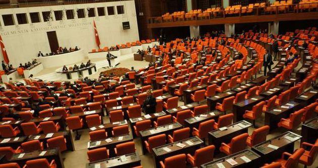 Meclis Bütçe görüşmeleri sürüyor - CANLI