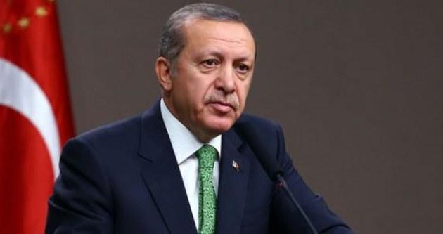 Erdoğan'dan İsrail'e zehir zemberek sözler!