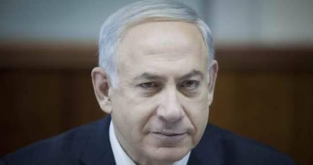 Netanyahu'dan şaşırtan karar